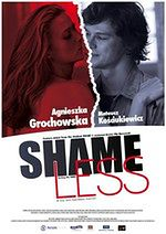 ''Bez wstydu'': Bezwstydna miłość Kościukiewicza i Grochowskiej
