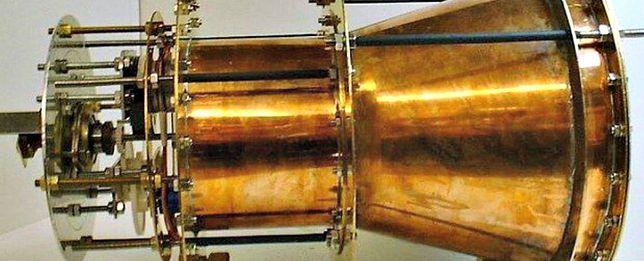 NASA potwierdza - silnik, który nie miał prawa działać, działa