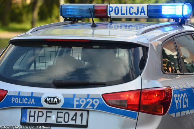 Lublin. Zwyzywał i kopnął policjantkę. Kłopoty adwokata