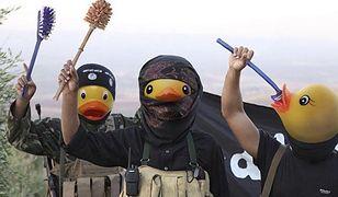 """11 grudnia - Anonymous ogłasza """"dzień trollowania ISIS"""""""