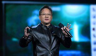 Nvidia konkuruje z AMD od lat