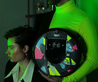 iRobot Roomba w nowej wersji Mateusza Sudy