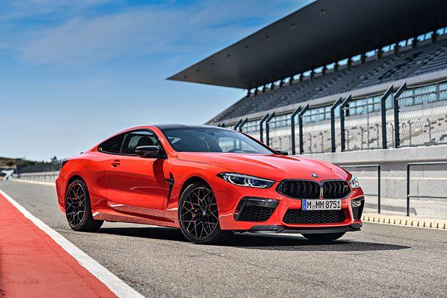BMW wkrótce będzie kompatybilne z Android Auto