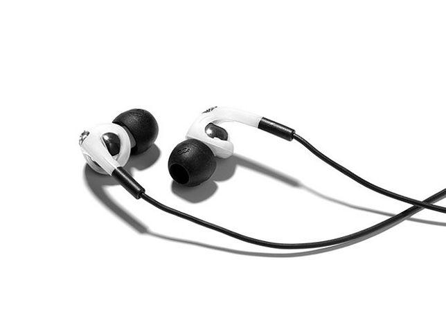 Skullcandy FIX: słuchawki, które nie wypadają z uszu