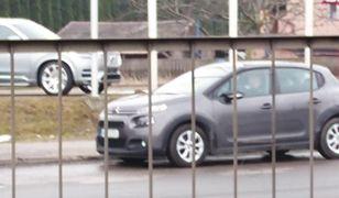 Policyjny Citroen C3. Nowy nieoznakowany radiowóz w Warszawie