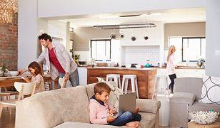 Jak idealnie połączyć kuchnię z salonem?