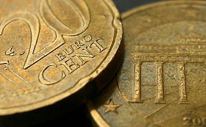 Przestrzeń do spadków ceny euro wciąż ograniczona