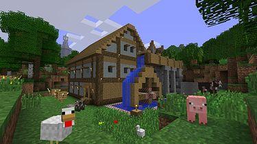 To na czym jeszcze nie zagramy w Minecrafta? Windows Phone za jakiś czas skreślimy z tej listy