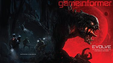 Evolve - tak nazywa się nowa gra twórców Left 4 Dead