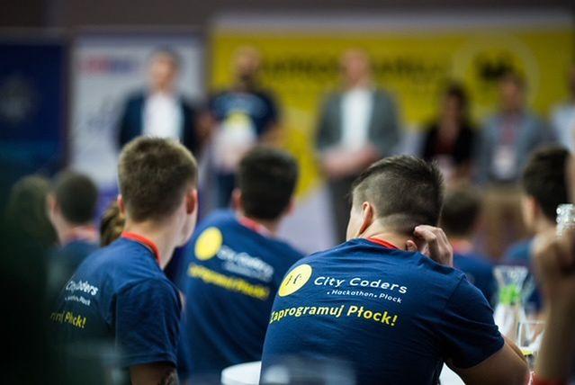 Płock zaprasza do wzięcia udziału w czwartym maratonie programistycznym  City Coders Hackathon Płock