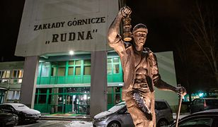 Zakłady Górnicze Rudna. KGHM Polska Miedź.