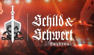 Strona tytułowa festiwalu