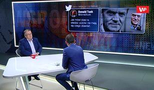 Donald Tusk wydaje książkę. Andrzej Dera wyjaśnia dlaczego, nie robi tego prezydent Duda