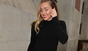 Miley Cyrus wystąpi na Orange Warsaw Festival i zatrzyma się w najbardziej luksusowym hotelu w Warszawie.
