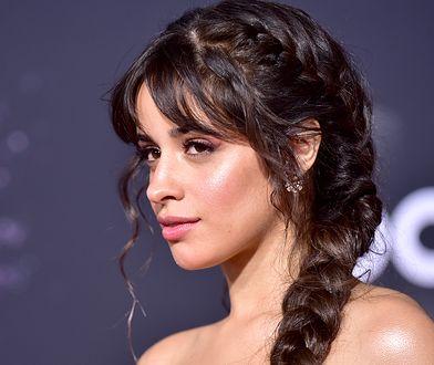 "Camila Cabello ""okradła"" Williama i Kate"