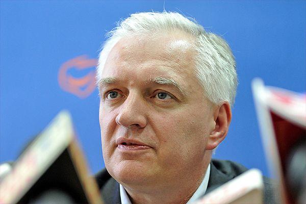 Jarosław Gowin - zbawca mieszczan. Co się z nim stało?