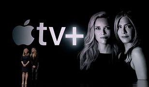 """The Morning Show"". Zwiastun serialu z Jennifer Aniston, Stevem Carellem i Reese Witherspoon"