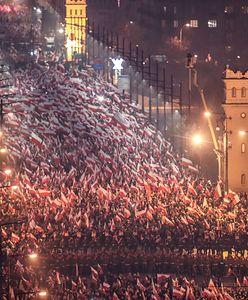 Chorwacka telewizja mówiła o marszu 11 listopada w Polsce. Potem przeprosiła