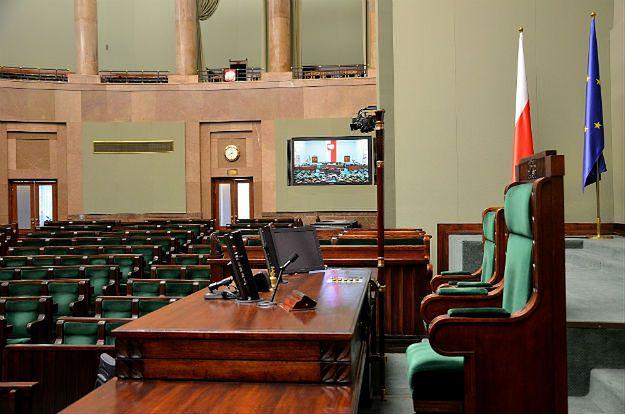 Uchwały o wyborze sędziów TK opublikowane w Monitorze Polskim
