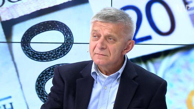 Marek Belka ujawnił majątek. Dostaje co miesiąc ponad 15 tysięcy emerytury