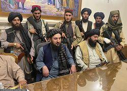 Afgańczycy usuwają swoje ślady w sieci. To sprawa życia i śmierci