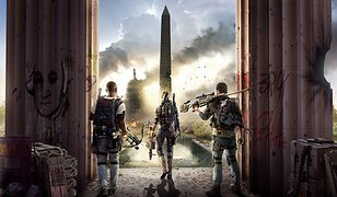 "Zobacz stream z gry ""The Division 2"""