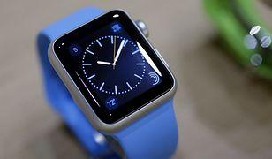 W Apple Watch zobaczymy nową technologię Apple