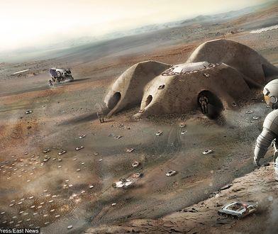 Mars One - został oficjalnie zakończony