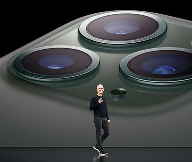 Konferencja Apple 2019. iPhone 11, iPhone 11 Pro oraz iPhone 11 Pro Max zaprezentowane