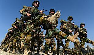 Norwegia wysyła żołnierzy do Iraku i Afganistanu w ramach walki z Państwem Islamskim