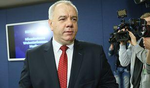 Jacek Sasin: Nikt nie steruje premier Szydło