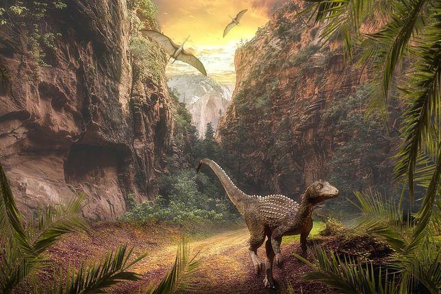 Naukowcy wiedzą, co zabiło dinozaury