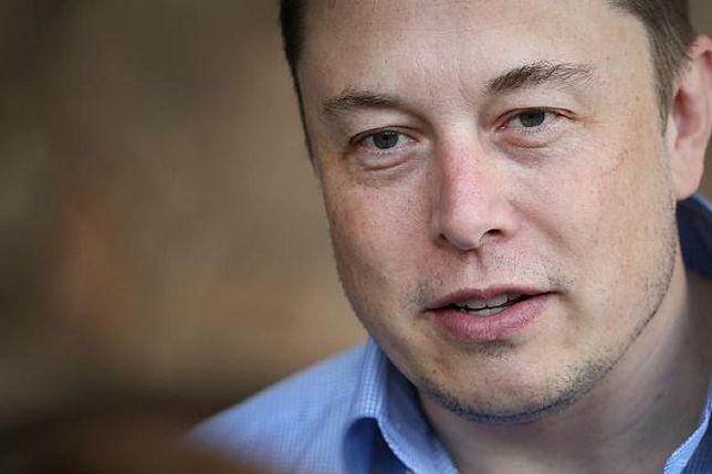Kolejny pomysł Elona Muska