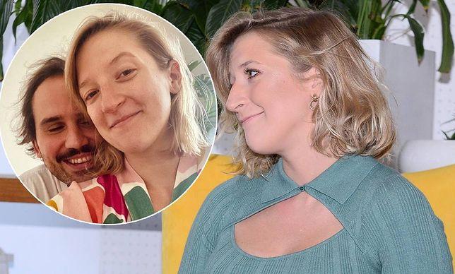 Lara Gessler potwierdziła informację o narodzinach córeczki