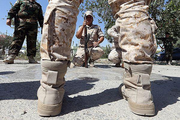 Premier Iraku odrzuca ewentualność wysłania obcych wojsk do jego kraju