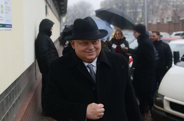 Od grudnia 2017 roku Marek Suski jest szefem gabinetu politycznego prezesa Rady Ministrów w randze sekretarza stanu