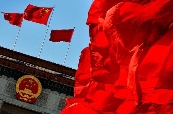 """Chiny: organ ideologiczny KPCh ostrzega przed """"pułapką demokracji"""""""