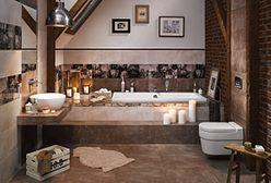 Aranżacja łazienki: kolor ma znaczenie