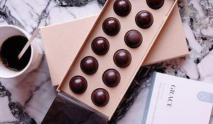 Ważny dzień bez możliwości zobaczenia bliskich umili np. mamie czekoladowy upominek