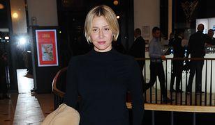 Katarzyna Warnke nie rozumie krytyki na swój temat