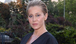 Katarzyna Warnke urodziła dziecko