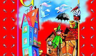 Portret poety. Wanda Chotomska