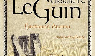 Ziemiomorze (II). Grobowce Atuanu