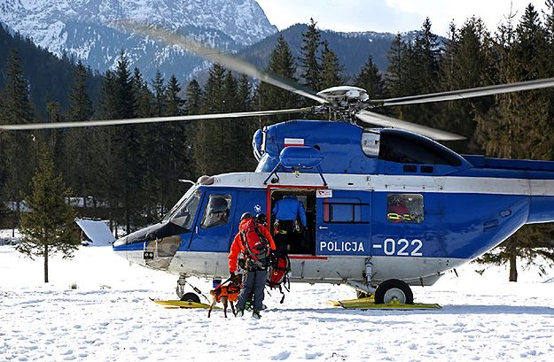 W Tatrach odnaleziono ciała dwóch mężczyzn - prawdopodobnie poszukiwanych turystów