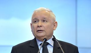 Ekspert życzy Kaczyńskiemu śmierci. Sprawa trafi do prokuratury
