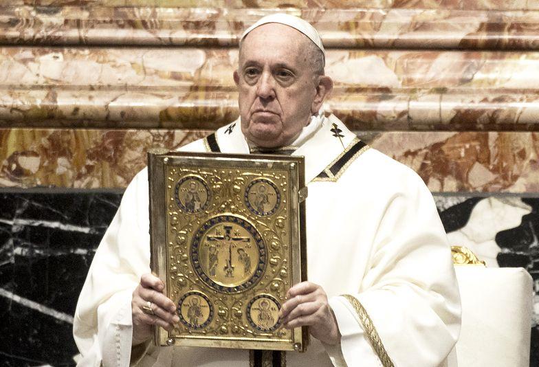 Kara śmierci. Papież Franciszek zarządził modlitwę