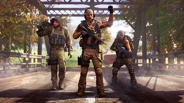 Ghost Recon Frontline - nowe battle royale od Ubisoftu. Rejestracja do testów otwarta - Ghost Recon Frontline