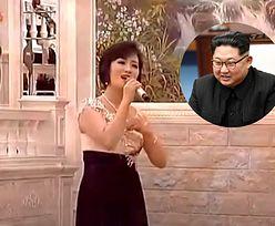 """Kim jest ta kobieta? """"Oczko w głowie"""" Kim Dzong Una"""