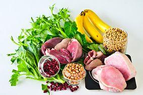 Dieta dla osób po 40. roku życia