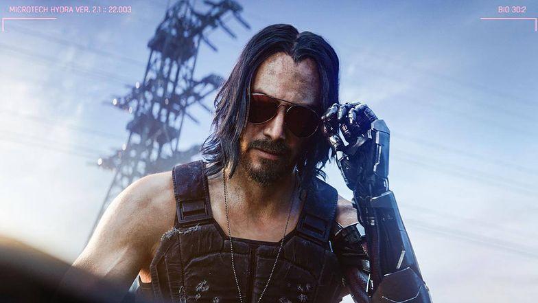 Morawiecki gra w Cyberpunk 2077? Premier zaskoczył wszystkich